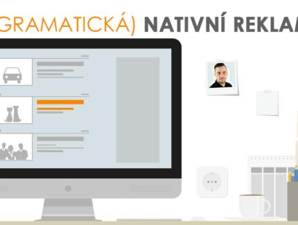 Co je programatická nativní reklama a jak na ni?