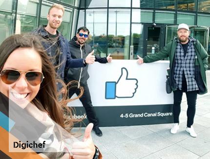 Facebook Brand Lift Study