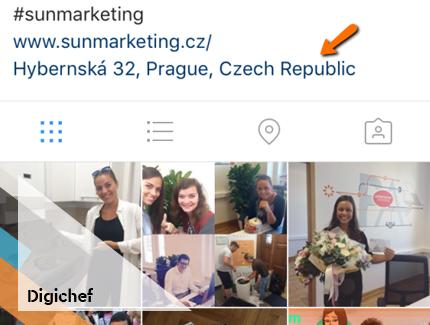 Firemní profily na Instagramu: jak je získat, výhody, nevýhody a promování v aplikaci
