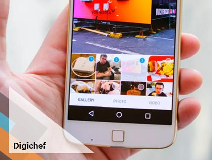 Instagram – umíte využít všechny funkce, které nabízí?