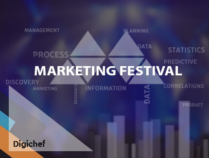 Analytik na Marketing Festivalu