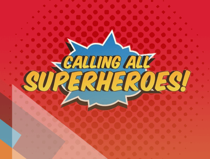 Jak být superhero a ne superhňup