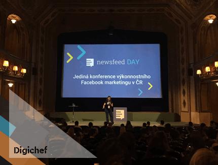Jaký byl Newsfeed Day 2019? Facebookové trendy, o kterých jste možná netušili