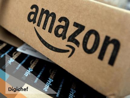 Inzerování na Amazonu ve zkratce