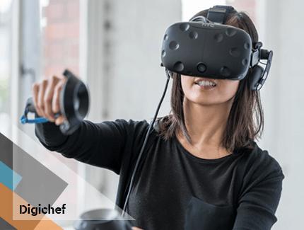 Poznámky z festivalu virtuální reality