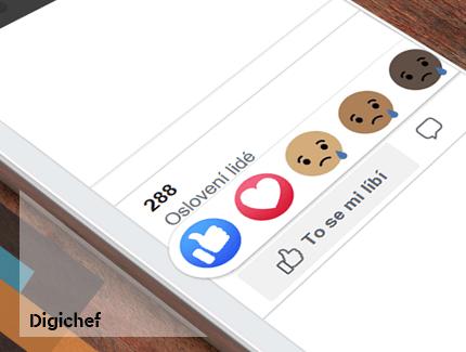 Diskriminace na Facebooku při cílení reklam