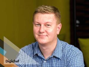 """""""Netroufl bych si říct, že stav českého digitálu je nějak katastrofický,"""" říká v rozhovoru Filip Kahoun"""