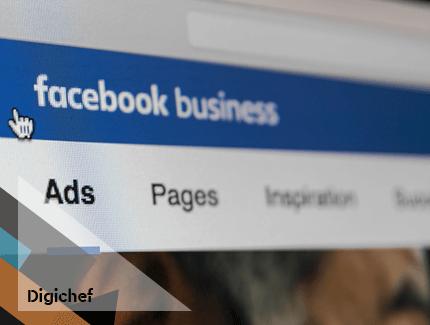 Facebook představil nové reklamní formáty. Změní novinky pravidla hry?