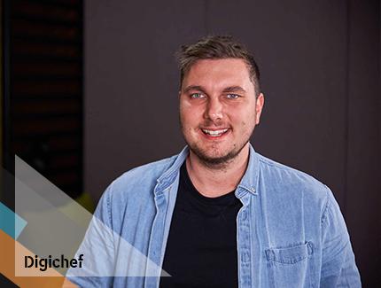 """""""Musel jsem vysvětlovat, kdo to ten projektový manažer je,"""" říká v rozhovoru Michal Kříž"""