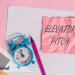 Elevator pitch – není čas ztrácet čas