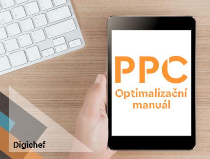 Představujeme první PPC optimalizační manuál