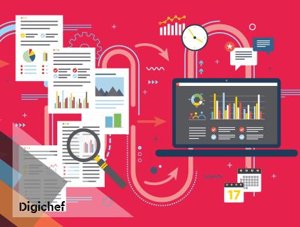 Spojte si data z různých zdrojů v Google Data Studiu