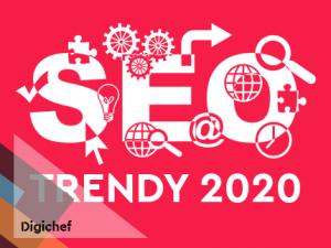 Čo čaká SEO v roku 2020? Trendy, rady a tipy