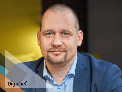 Český e-commerce trh se bude pravděpodobně konsolidovat, myslí si Jan Kalianko