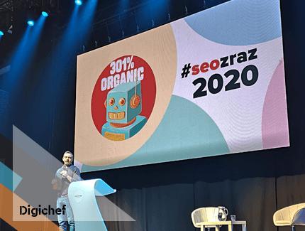 Najväčšia česká vs. najväčšia slovenská SEO konferencia
