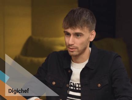 """TikToker Jakub Gulab: """"Na dobrou tiktokovou kampaň stačí čtyři influenceři."""""""