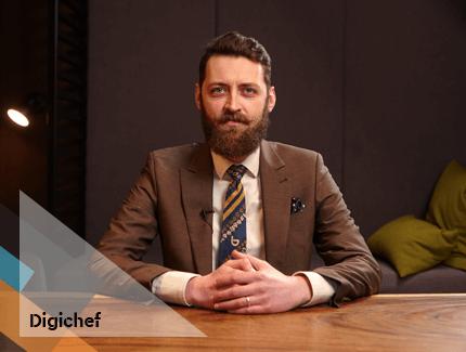 """""""Jako markeťáci budeme přemýšlet, jak zaujmout skupinu nástrojů místo skupiny lidí,"""" říká Jakub Křenek"""