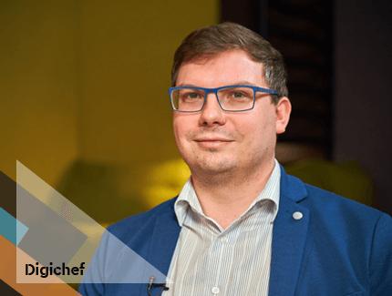 """""""Vyspělost klientů roste,"""" říká datový analytik Honza Kadleček"""