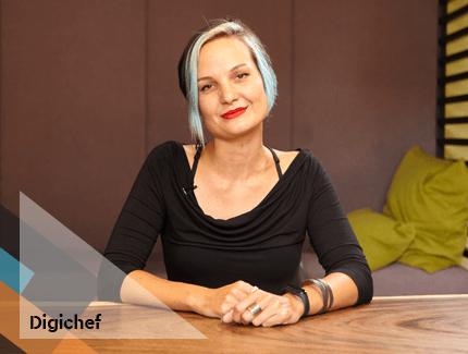 """""""Hluboký lidský příběh v dnešním PR nestačí,"""" říká Irena Zatloukalová"""