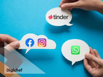 Rozpoutejte na sociálních sítích dialog