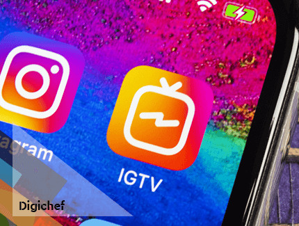Peníze si vyděláte už i na IGTV