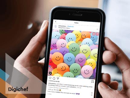 Kreativa u sociálních sítí? Až na prvním místě
