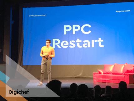 Líbil se vám čtvrtý ročník PPC Restart?