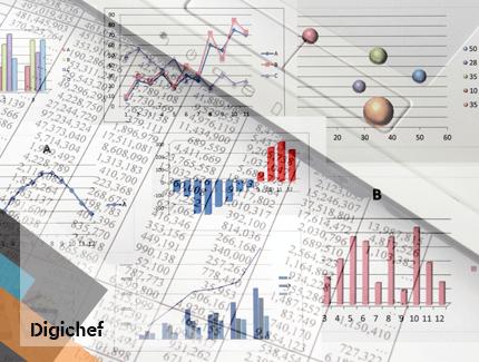 Jak reportovat obchodní data?