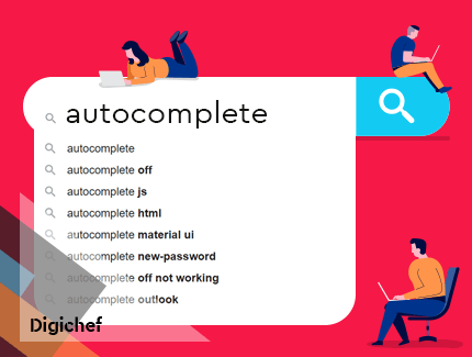 Jak funguje funkce autocomplete ve vyhledávači?
