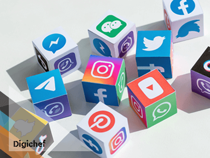 Trendy na sociálních sítích v roce 2021