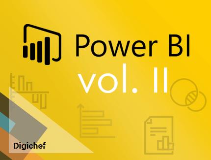 Jak začít pracovat s Power BI vol. II – Nahrání dat a tvorba reportů