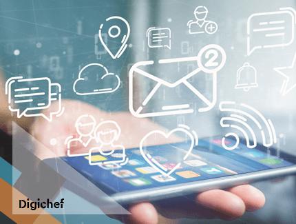Vyberte si sociální síť pro svůj business