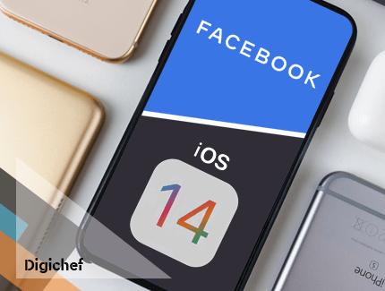 NÁVOD – Jak zvládnout Facebook reklamu a změny s iOS 14
