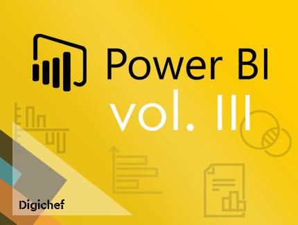 Jak začít pracovat s Power BI vol. III – Vytváření a úpravy reportů