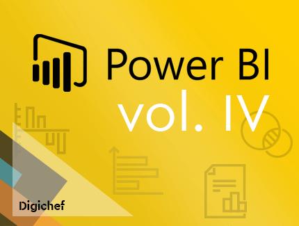 Jak začít pracovat s Power BI vol. IV – Reporty a filtrace