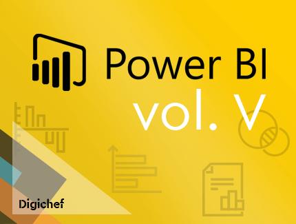 Jak začít pracovat s Power BI vol. V – Interakce