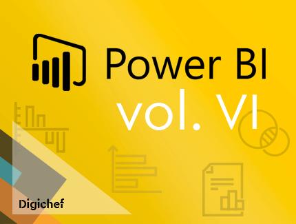 Jak začít pracovat s Power BI vol. VI – Publikace
